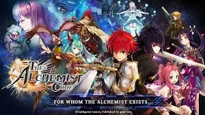 The Alchemist Code for Windows 10/ 8/ 7 or Mac