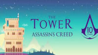 The Tower Assassin's Creed for Windows 10/ 8/ 7 or Mac