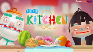 Toca Kitchen 2 for Windows 10/ 8/ 7 or Mac
