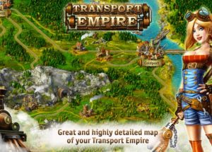 Transport Empire for Windows 10/ 8/ 7 or Mac