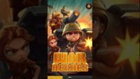War Heroes Fun Action for Windows 10/ 8/ 7 or Mac