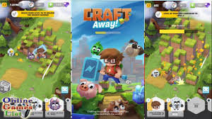Craft Away! – Idle Mining Game for Windows 10/ 8/ 7 or Mac
