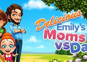 Delicious – Moms vs Dads for Windows 10/ 8/ 7 or Mac
