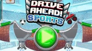 Drive Ahead! Sports for Windows 10/ 8/ 7 or Mac