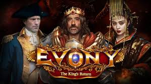 Evony The King's Return for Windows 10/ 8/ 7 or Mac