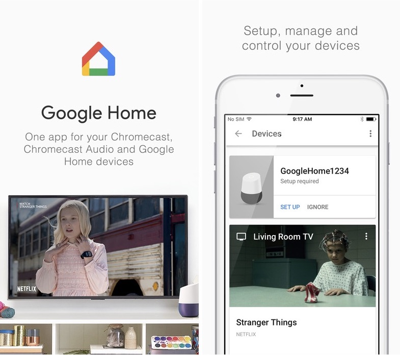 Google Home For Pc Windows And Mac Free Download Apps For Pc
