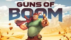 Guns of Boom – Online Shooter for Windows 10/ 8/ 7 or Mac