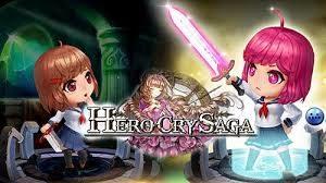 HeroCry Saga for Windows 10/ 8/ 7 or Mac