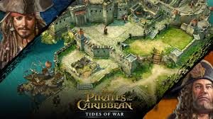 Pirates of the Caribbean ToW for Windows 10/ 8/ 7 or Mac