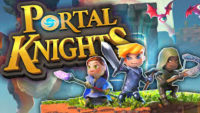 Portal Knights for Windows 10/ 8/ 7 or Mac