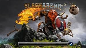 Slash Arena Online for Windows 10/ 8/ 7 or Mac