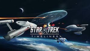Star Trek Timelines for Windows 10/ 8/ 7 or Mac