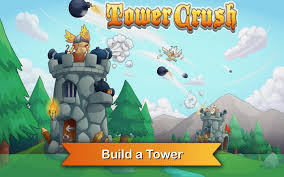 Tower Crush for Windows 10/ 8/ 7 or Mac