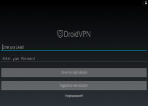 DroidVPN – Android VPN for PC Windows and MAC Free Download