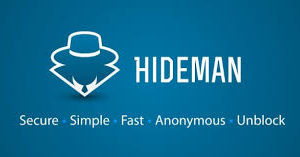 Hideman VPN for PC Windows and MAC Free Download