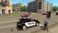 Police Car Driving Sim for Windows 10/ 8/ 7 or Mac