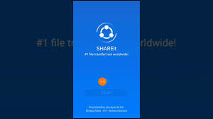 SHAREit – Transfer & Share for PC Windows and MAC Free Download