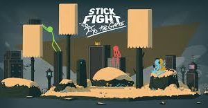 Stick Game the Fight for Windows 10/ 8/ 7 or Mac