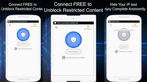 VPN Free - Betternet Hotspot VPN & Private Browser for PC