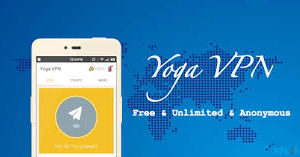 Yoga VPN – Free Unlimited & Secure Proxy & Unblock for PC Windows and MAC Free Download