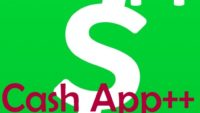 Cash App++ Apk for Android Fix $750 prize on intallation.
